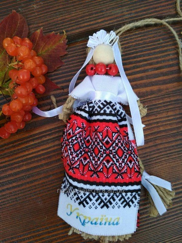 Купить Лялька сувенір Україна