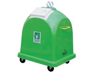 Купить Контейнер для раздельного сбора мусора RESTAURANT MINI-H 1,1 M3