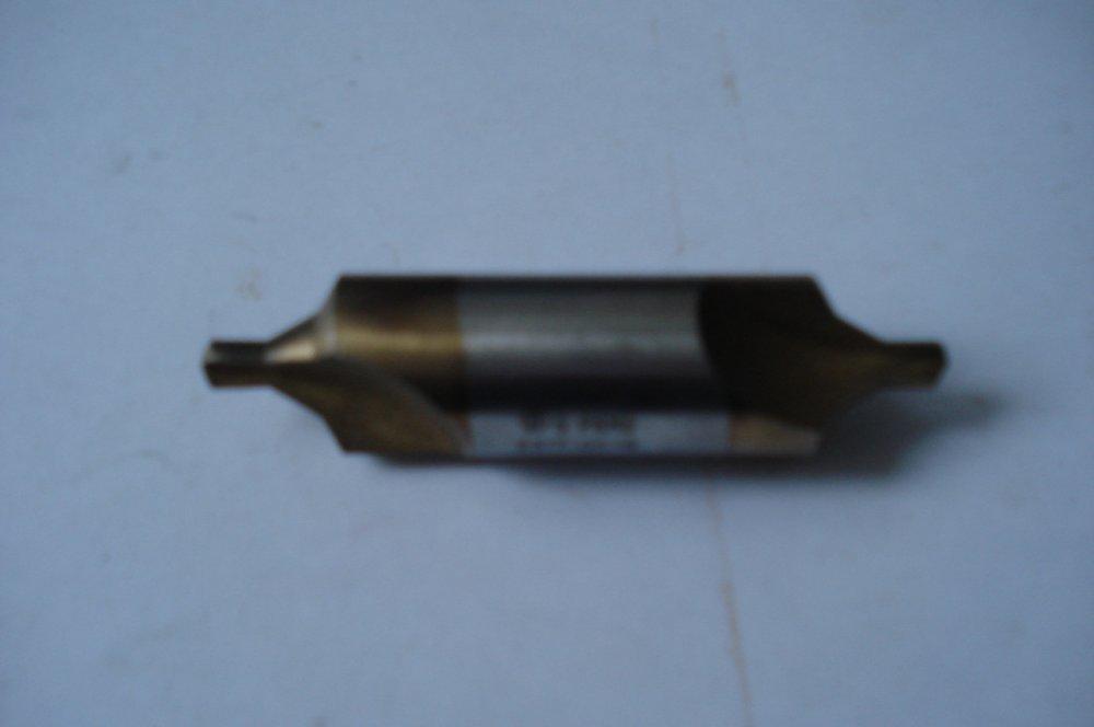 Сверло центровочное Ø5 Р6М5 тип.В