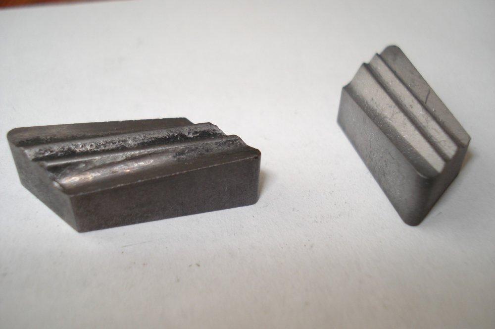 Купить Пластина твердосплавная сменная 08116-190615 Т15К6 левая