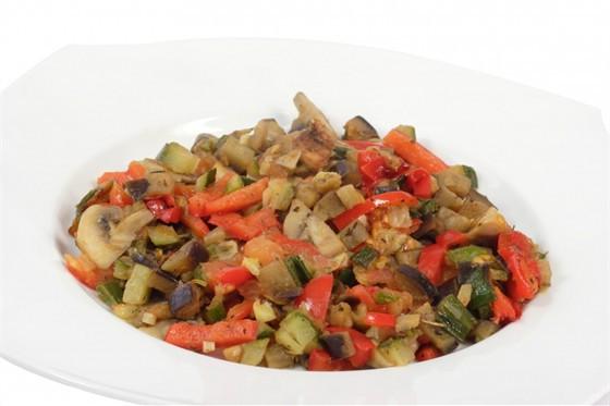 Рагу овощное замороженное 2,5 кг