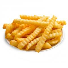 Картофель фри Волнистый 2,5кг