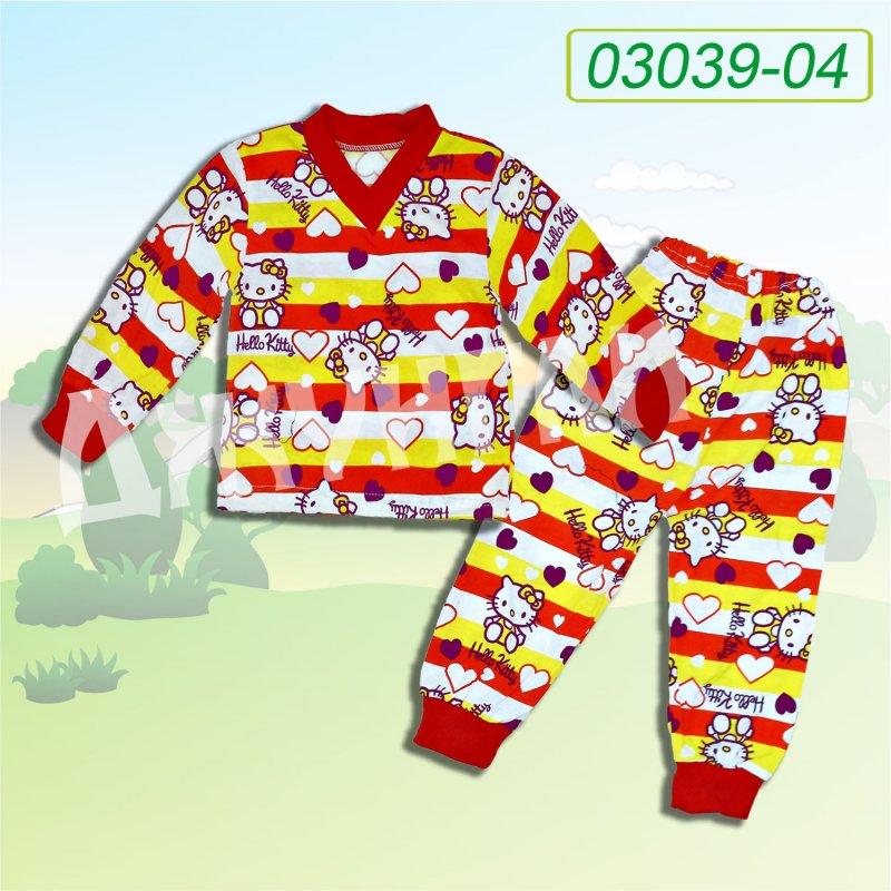 """Купить Пижама """"Саша"""", кулир 03039-04"""