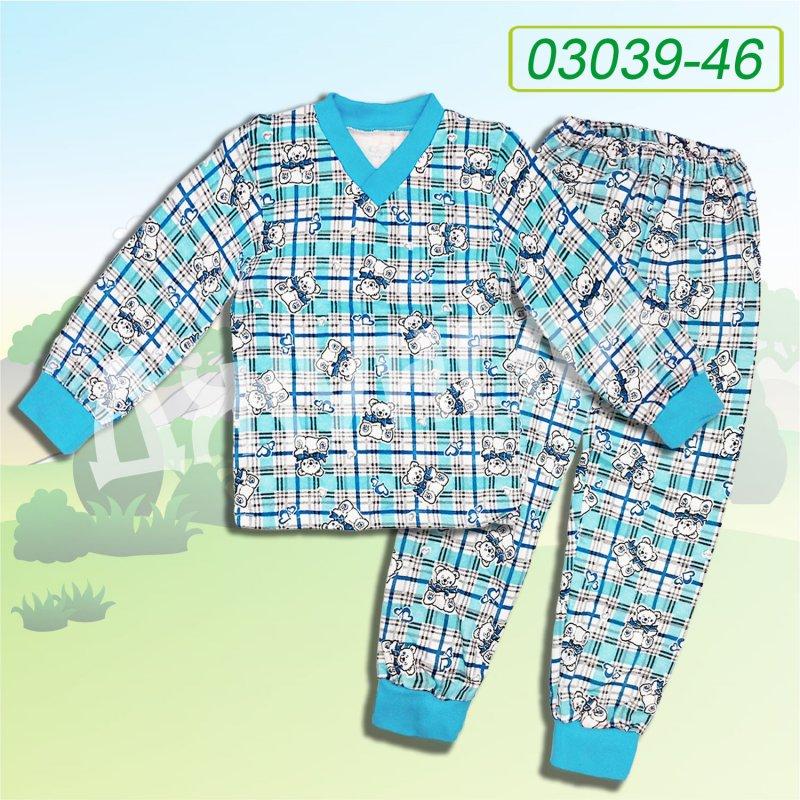 """Купить Пижама """"Саша"""", начес 03039-46"""