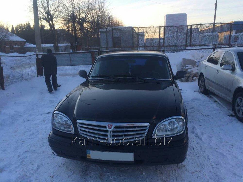 Купить Кондиционеры для автомобилей Волга 3110 и 31105