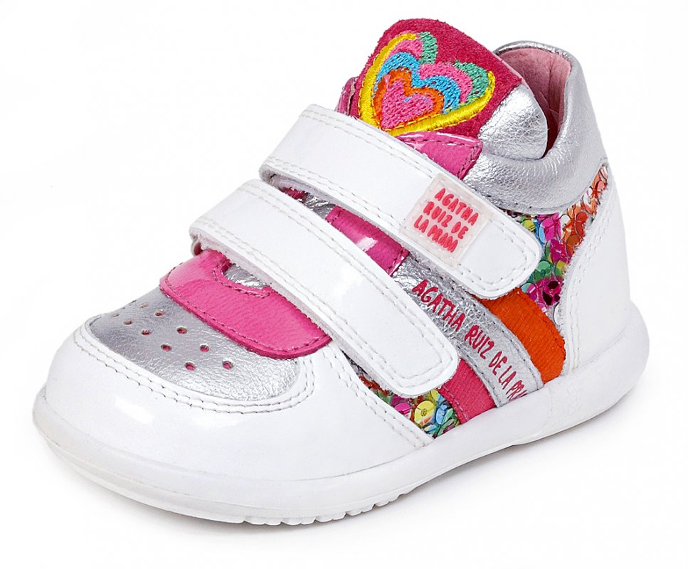 fc508b7be Детская обувь оптом Agatha Ruiz de la Prada купить в Днепр