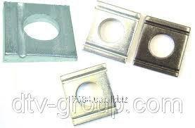 Buy Washer slanting M6 GOST10906-78 of DIN434