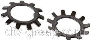 Buy Washer multiweb-footed GOST 11872-89