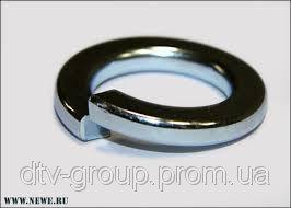 Buy Washer corrosion-proof spring (Grover) Ø6 GOST6402, din 127 din 7980