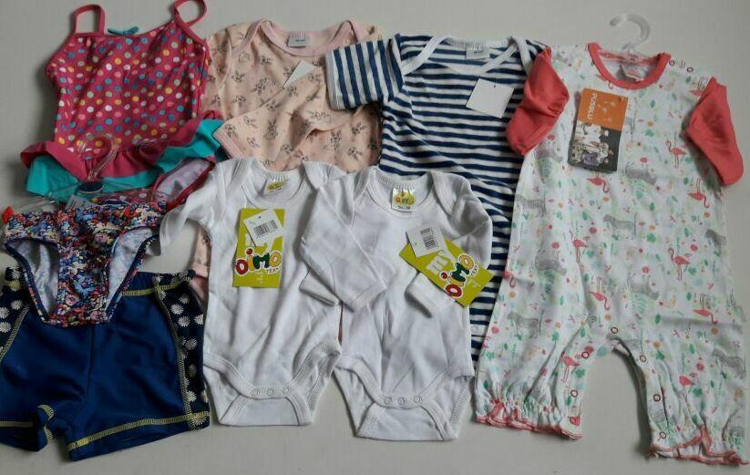 "Детская одежда для младенцев ""Baby Mini"""
