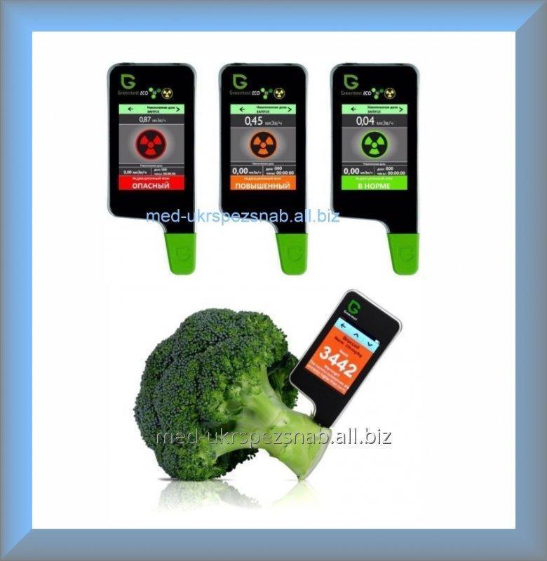 Купить Экотестер Greentest Eco 4