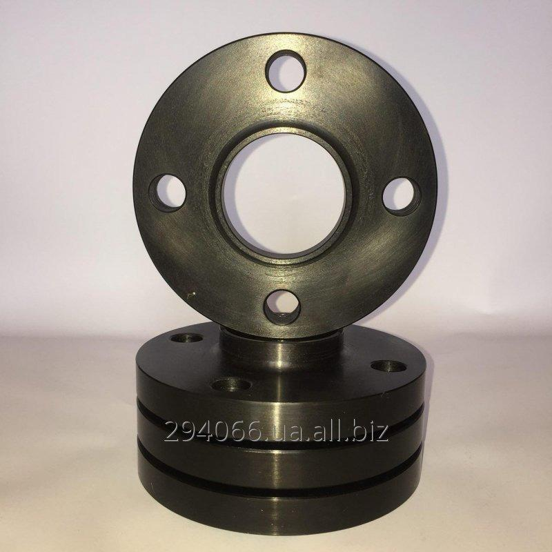 Купить Алюминиевые колесные проставки 4х100, Dia = 56,6