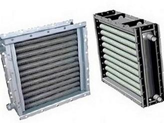 Воздухонагреватель ВНВ 113-301-01