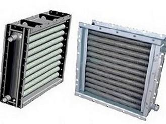 Воздухонагреватель ВНВ 113-401-01