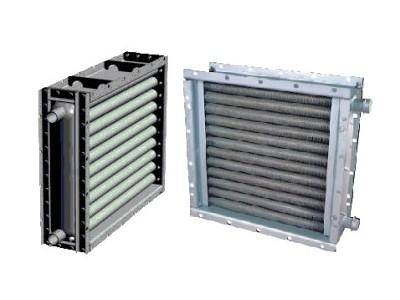 Воздухонагреватель ВНВ 113-310-01