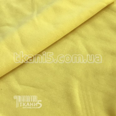 Buy Trekhnitk's tissue with a pile (yellow) 7034