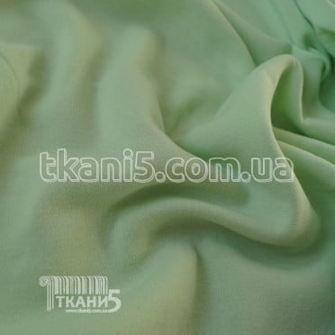 Buy Trekhnitk's tissue with a pile (pastelno lime) 6964