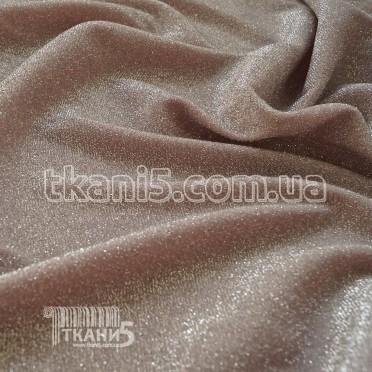 Buy Fabric Jersey Lurex (powder) 6902