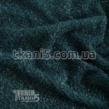 Buy Fabric Jersey Lurex grass (bottle) 6787