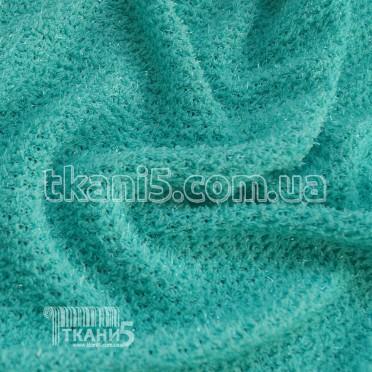 Buy Fabric Jersey Lurex grass (mint) 6791