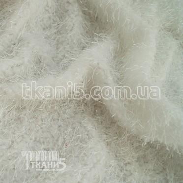 Buy Fabric Jersey grass (milk) 6796