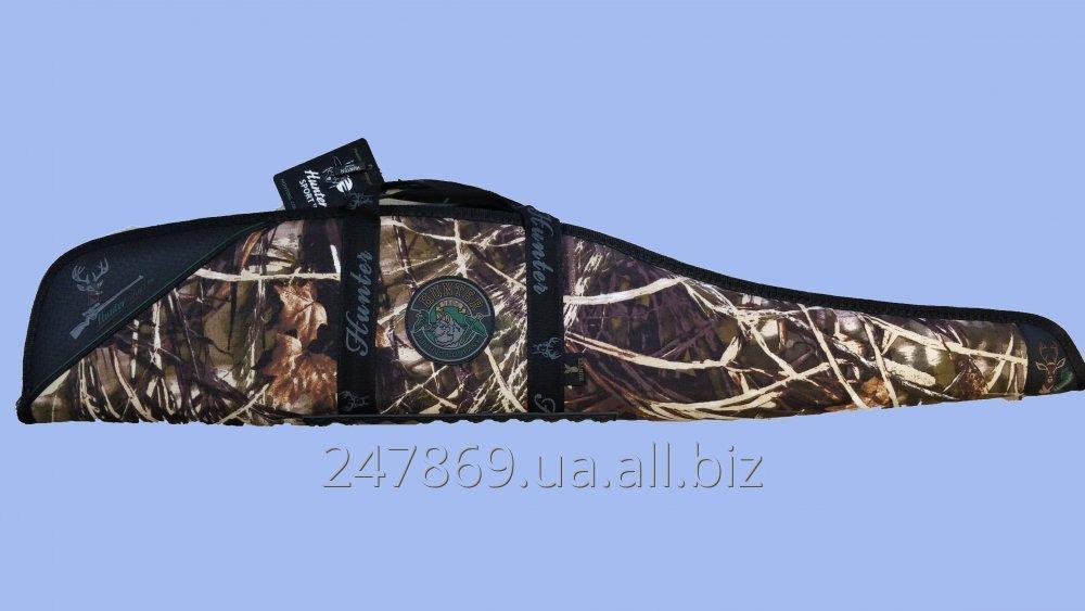 Купить Чехол ружейный Hunter длина 120 см под оптику