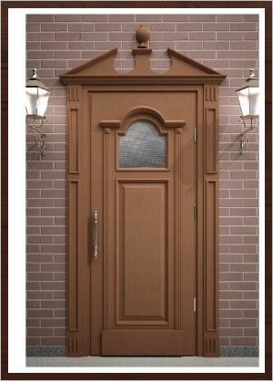 Как выбрать двери из массива, и что лучше – шпон или массив?