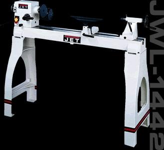 Купить Токарный станок JET Typ JWL 1442