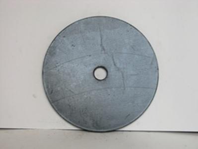 Купить Накладка фрикционная кольцевая 115x65x5