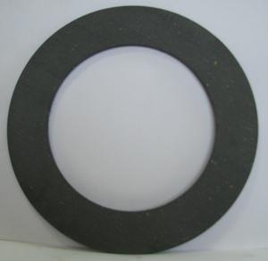 Купить Накладка фрикционная кольцевая 450x390x4