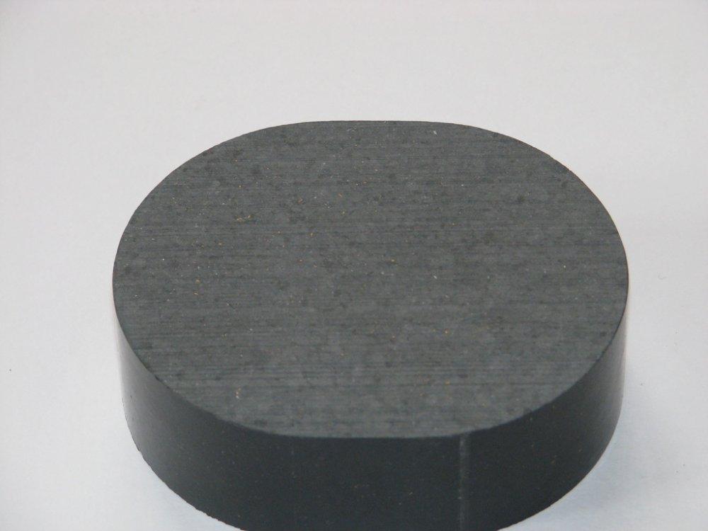 Купить Вкладыш фрикционный К-274-21М-801, 110x90x45x34