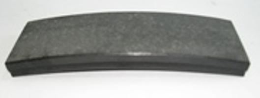 Купить Вкладыш фрикционный ФА-124, 1120x1070x80x25