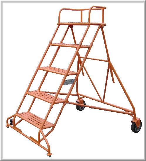 Buy Step-ladder aviation CTP-1500-1