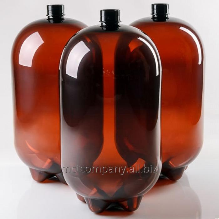 ПЭТ Кег 30 литров (внутренняя резьба)
