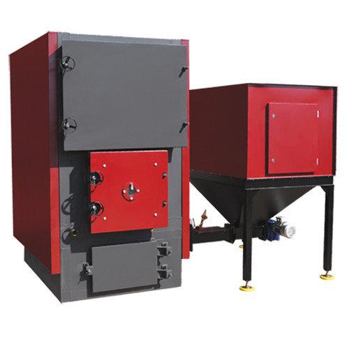 Котел на пеллете Ardenz ТМ 100 (45-110 кВт), 3 Бар