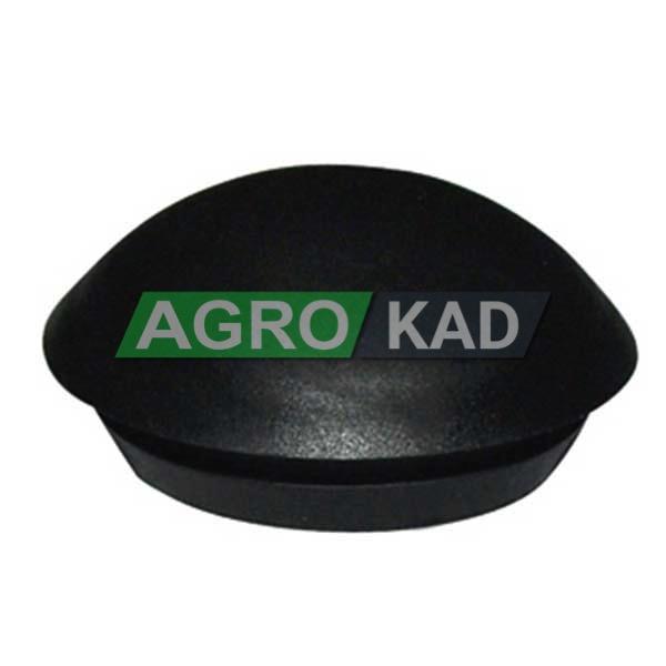 Купить Колпачок диска сошника пластиковый, пылезащитный (d=36 мм) JD (GD11845, A52024)