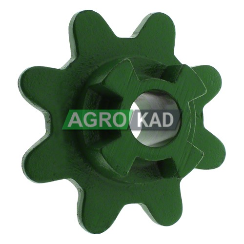 Buy Sprocket counter John Deere (A24930)