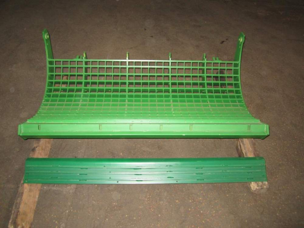 Spare parts for combines