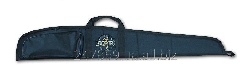 Купить Чехол ружейный BROWNING длина 135 см книжка