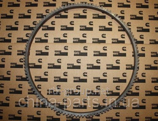 Венец маховика 4946759 Cummins ISF2.8