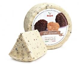 Сыр Пекорино с трюфелем