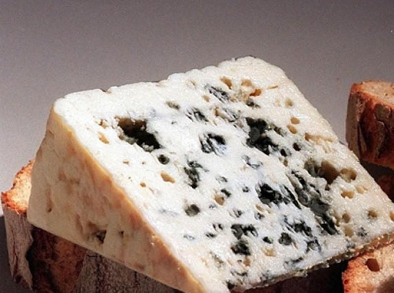 Сыр Горгонзола дольче, с голубой плесенью ТМ Игор