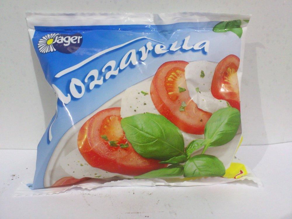Сыр Моцарелла в россоле 125г