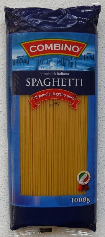 Спагетти ТМ Камбино 1кг