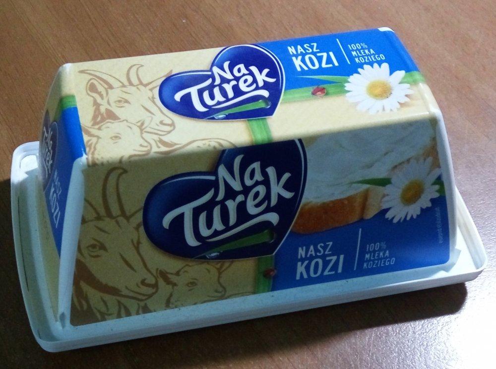 Сыр Козий ТМ Турек 150г