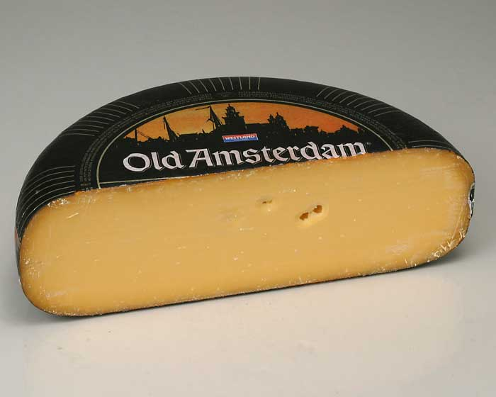 Сыр Старий Амстердам (Old Amsterdam)