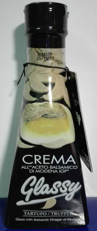 Крем бальзамический с ароматом трюфеля 250мл