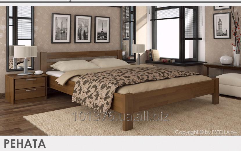 Кровать Рената. Бесплатная доставка