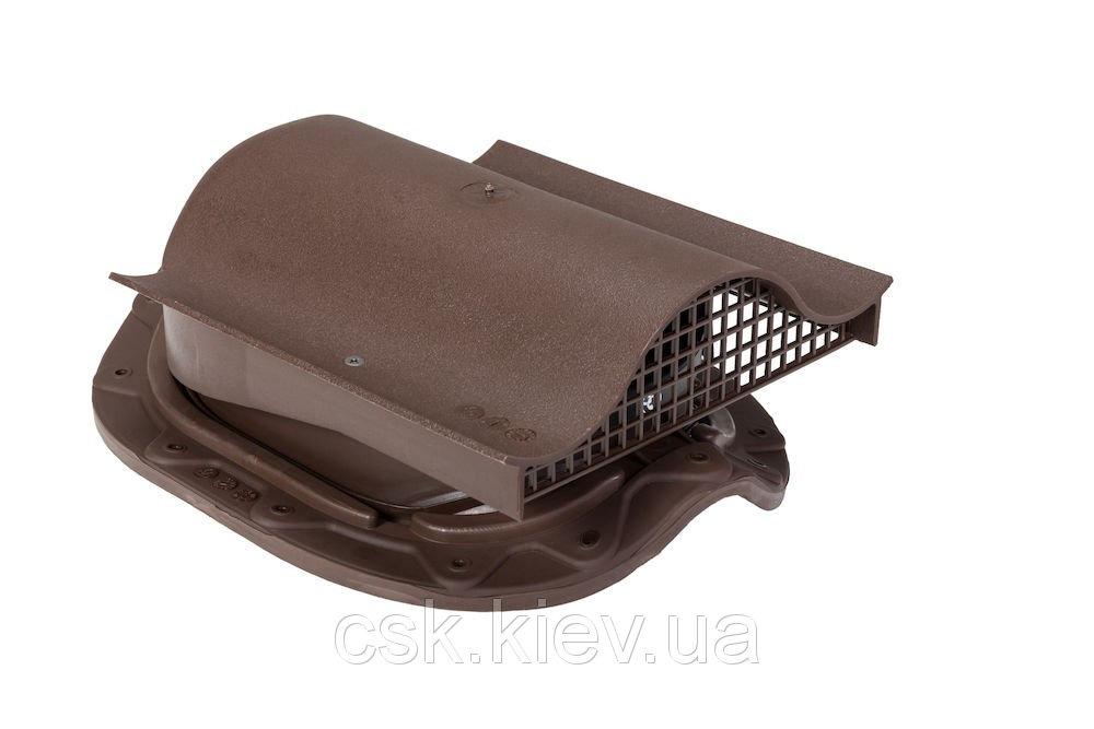 Вентиль коричневый Muotokate-KTV
