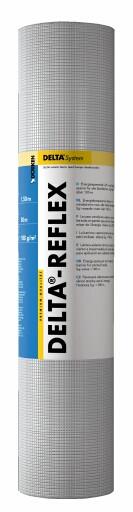 Пленка для пароизоляции Delta-Reflex